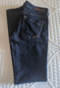 Express skinny jeans 2